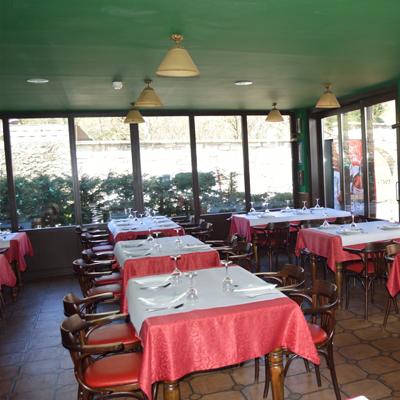 Restaurante En Teverga