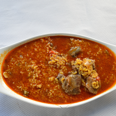 Restaurante En Teverga Gastronomia Tradicional