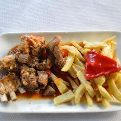 Gastronomia En Teverga