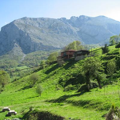 paquete gastronomico montaña asturiana hotel en teverga